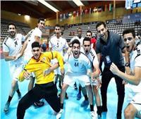 نادي الشيخ زايد يهنئ فراعنة اليد ببطولة كأس العالم