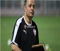 طارق يحيى يوجه رسالة للاعبي الزمالك قبل بداية المران