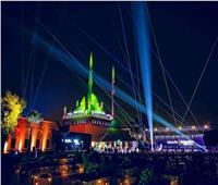 وزراء الثقافة والآثار والسياحة يصلون حفل افتتاح مهرجان «القلعة»