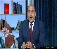 الباز: منتخب اليد قدوة حقيقية للشباب ومصر تستحق أن تكون رائدة فى كل المجالات