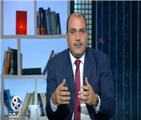 الباز: وجدي غنيم يحث شباب «الإخوان الإرهابية» على الموت بداعي الشهادة