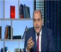 فيديو| محمد الباز: أيمن نور يستغل ذكرى أحداث «رابعة» ويتاجر بالأطفال