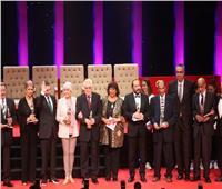 وزير الثقافة تطلق إشارة بدء فعاليات الدورة الـ12 من مهرجان المسرح القومي