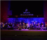 علي الهلباوي يشعل مسرح قلعة صلاح الدين وتفاعل جماهيري كبير