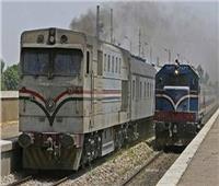 «النقل» تمنع وقوف القطارات في محطات «رشق الحجارة»