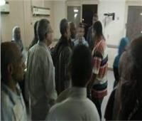 ضبط صاحب قرية بلازا بالمحلة ومدير القاعات بعد تسمم أكثر من 31 شخصا