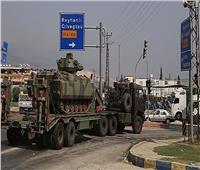 وسائل إعلام سورية: آليات تركية تدخل إدلب لمساعدة المعارضة