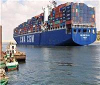 تداول 277 ألف طن بضائع عامة بموانئ البحر الأحمر في يوليو الماضي