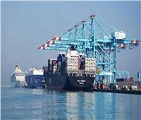 تداول 203 شاحنات بضائع عامة بموانئ البحر الأحمر