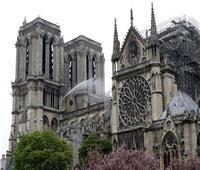 """صحيفة فرنسية: استئناف أعمال الإصلاح والترميم بكاتدرائية """"نوتردام"""" بعد الحريق"""