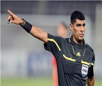 حكم عائد من الإصابة يدير مباراة الاتحاد السعودي والعهد اللبناني