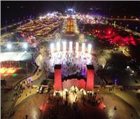 انطلاق «أوبريت» سوق عكاظ غداً برعاية خادم الحرمين الشريفين