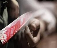 الشك يدفع «أب» لذبح ابنتيه العذراوتين في الحوامدية