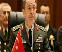 الدفاع التركية: مقتل وإصابة 15 في قصف استهدف الرتل العسكري في سوريا