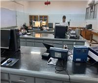 «علوم الفيوم» تستعين بخبراء ألمان لتطوير قسم الفيزياء بـ5 مليون جنيه