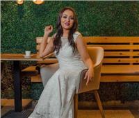 صور| راندا البحيري أبرز الداعمين لمبادرة تشجيع الخامات المصرية