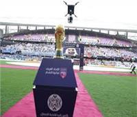 """غدًا.. انطلاق دور الـ32 لكأس """"محمد السادس"""" للأندية العربية الأبطال"""