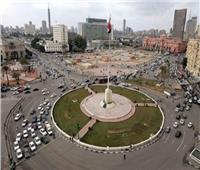 خاص|  اجتماع لمحافظة القاهرة لبحث تطوير ميدان التحرير