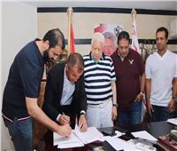 الزمالك يعلن توقيع «ميتشو» على عقود تدريب الفريق