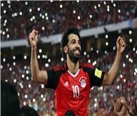 محمد صلاح يحسم الجدل حول «الاعتزال الدولي»