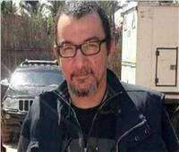 قرار من النيابة بشأن المخدرات المضبوطة مع المخرج خالد مرعي
