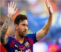 «ميسي» يغيب عن تدريب برشلونة