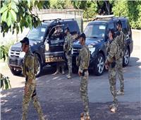 مسلح يحتجز رهائن على جسر في البرازيل