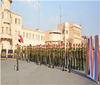 شاهد| تدريبات قوات المظلات المصرية استعدادًا لـ«حماة الصداقة 4»