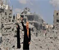 «الخارجية الفلسطينية» تحمل حكومة الاحتلال مسئولية معاناة أهالي غزة