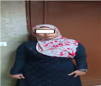 القبض على المتهمة بقتل حماها بعد تحرشه بها فى المقطم