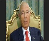 استقالة المستشار الممثل الشخصي لرئيس الجمهورية التونسية