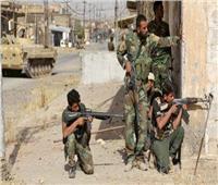 الإعلام الأمني العراقي: مقتل 6 من إرهابي «داعش» في نينوي