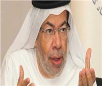 وفاة حبيب الصايغ الأمين العام لاتحاد الأدباء والكتاب العرب