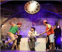 «مترو» تختتممشاركتها بالمهرجان القومي للمسرح بـ«أوبرا ملك»
