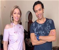 نجوم المهرجان القومي للمسرح وسامح حسين ضيوف برنامج «عين».. الخميس
