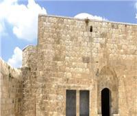 فيديو| «كور».. مدينة فلسطينية شاهدة على العصور الرومانية والعثمانية