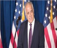 المبعوث الأمريكي خليل زاد يزور قطر وأفغانستان لاستئناف محادثات السلام