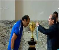 فيديو| أحمد موسى: لن نشيد بمنتخب كرة القدم إلا بالحصول على بطولة