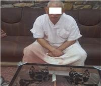 ننشر صورة المتهم بذبح ابنتيه في الحوامدية