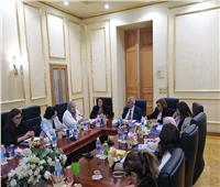 التخطيط العمراني يبحث «تدعيم تخطيط وإدارة التنمية في القاهرة الكبرى»