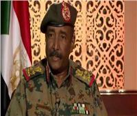 البرهان يؤدي اليمين رئيسا للمجلس السيادي في السودان