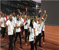 منتخب اليد يكتسح غينيا ٤٢-٢٢ في دورة الألعاب الإفريقية بالمغرب