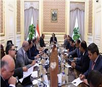 «مدبولي» يترأس اجتماع اللجنة العليا لمياه النيل لبحث مفاوضات سد النهضة