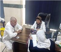 «الصحة»: عيادات «البعثة» بمكة والمدينة استقبلت 73 ألف حاج مصري
