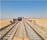 مفتاح تنمية المثلث الذهبي.. 5 معلومات عن خط «قنا/سفاجا/أبو طرطور» للقطارات