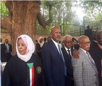 من هي «نعمات عبدالله» المرشحة لمنصب رئيس القضاة بالسودان؟