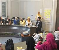 «جرائم ختان الإناث في مصر» ورشة بـ «المرأة للإرشاد والتوعية»
