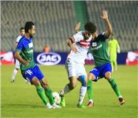 تعديل موعد مباراة الزمالك والمقاصة في كأس مصر