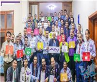 غداً.. انطلاق فعاليات الدورة الكشفية القمية في القاهرة
