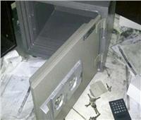 تفاصيل التحقيق مع المتهمين بسرقة 35 ألف جنيه من مكتب في الموسكي